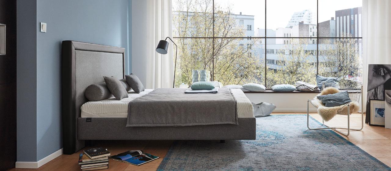 tempur matratzen kissen betten rahmen bei betten. Black Bedroom Furniture Sets. Home Design Ideas